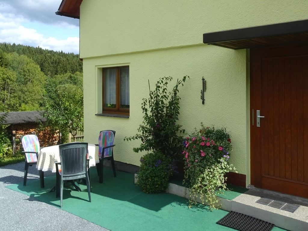 Ferienhaus Prachtvolle Ferienwohnung in Sohl, Deutschland mit Terrasse (297529), Bad Elster, Vogtland (Sachsen), Sachsen, Deutschland, Bild 6