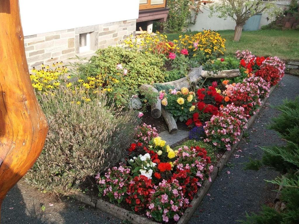 Ferienhaus Prachtvolle Ferienwohnung in Sohl, Deutschland mit Terrasse (297529), Bad Elster, Vogtland (Sachsen), Sachsen, Deutschland, Bild 19