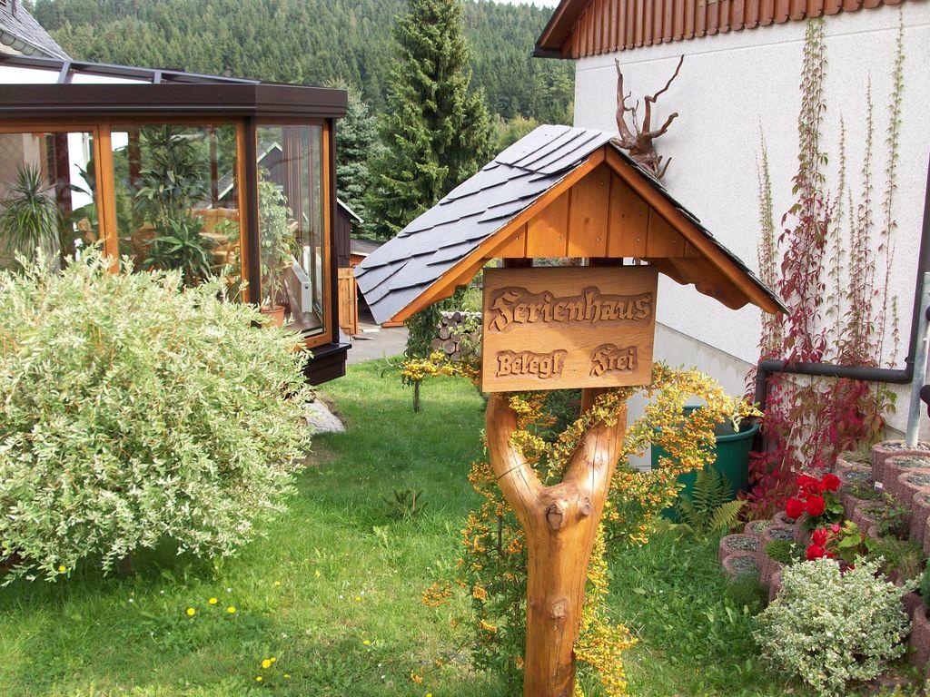 Ferienhaus Prachtvolle Ferienwohnung in Sohl, Deutschland mit Terrasse (297529), Bad Elster, Vogtland (Sachsen), Sachsen, Deutschland, Bild 30
