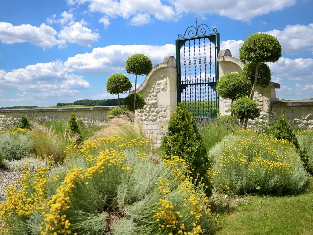 Ferienwohnung Luxuriöse Villa in Saint-Preuil mit Sauna (297497), Segonzac, Charente, Poitou-Charentes, Frankreich, Bild 34