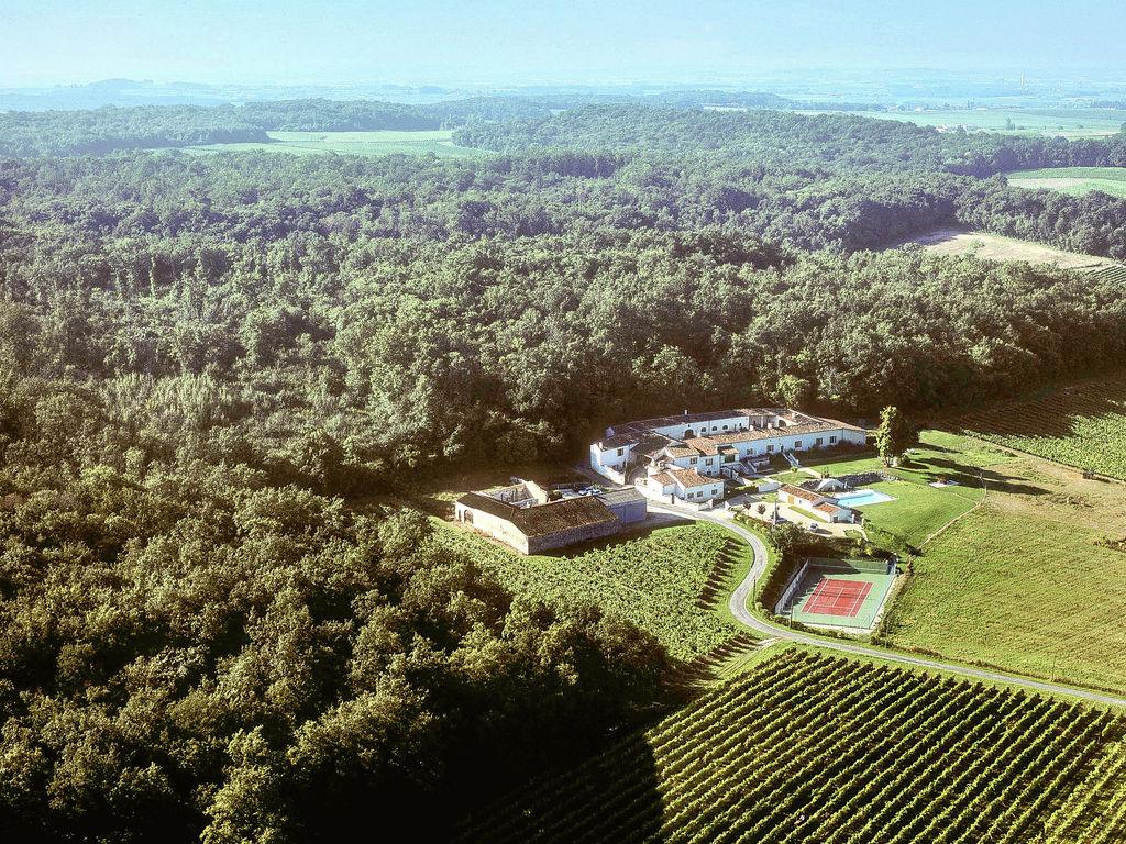 Ferienwohnung Luxuriöse Villa in Saint-Preuil mit Sauna (297497), Segonzac, Charente, Poitou-Charentes, Frankreich, Bild 29