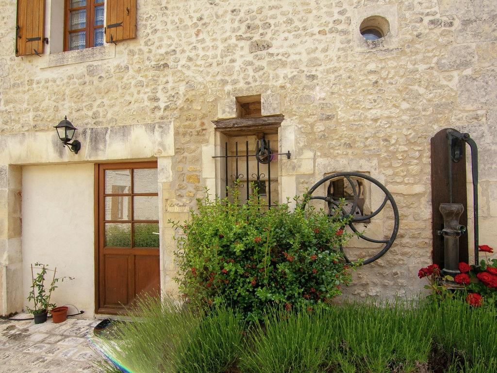 Ferienwohnung Luxuriöse Villa in Saint-Preuil mit Sauna (297497), Segonzac, Charente, Poitou-Charentes, Frankreich, Bild 35