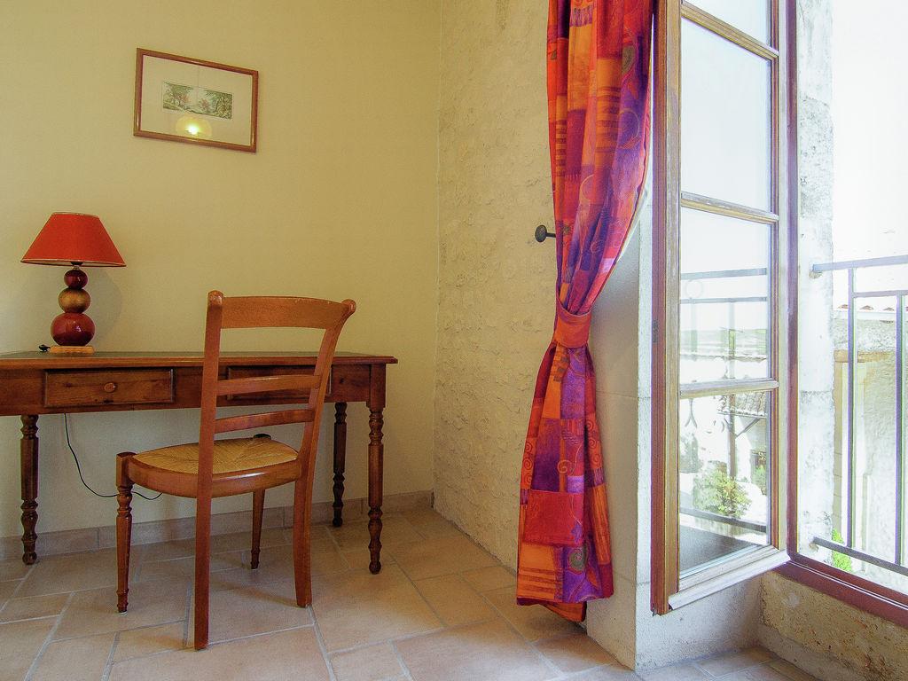 Ferienwohnung Luxuriöse Villa in Saint-Preuil mit Sauna (297497), Segonzac, Charente, Poitou-Charentes, Frankreich, Bild 33