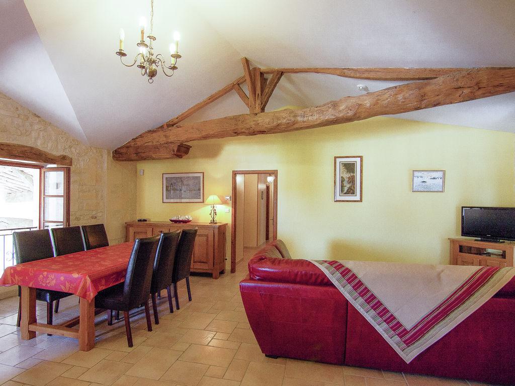 Ferienwohnung Luxuriöse Villa in Saint-Preuil mit Sauna (297497), Segonzac, Charente, Poitou-Charentes, Frankreich, Bild 4