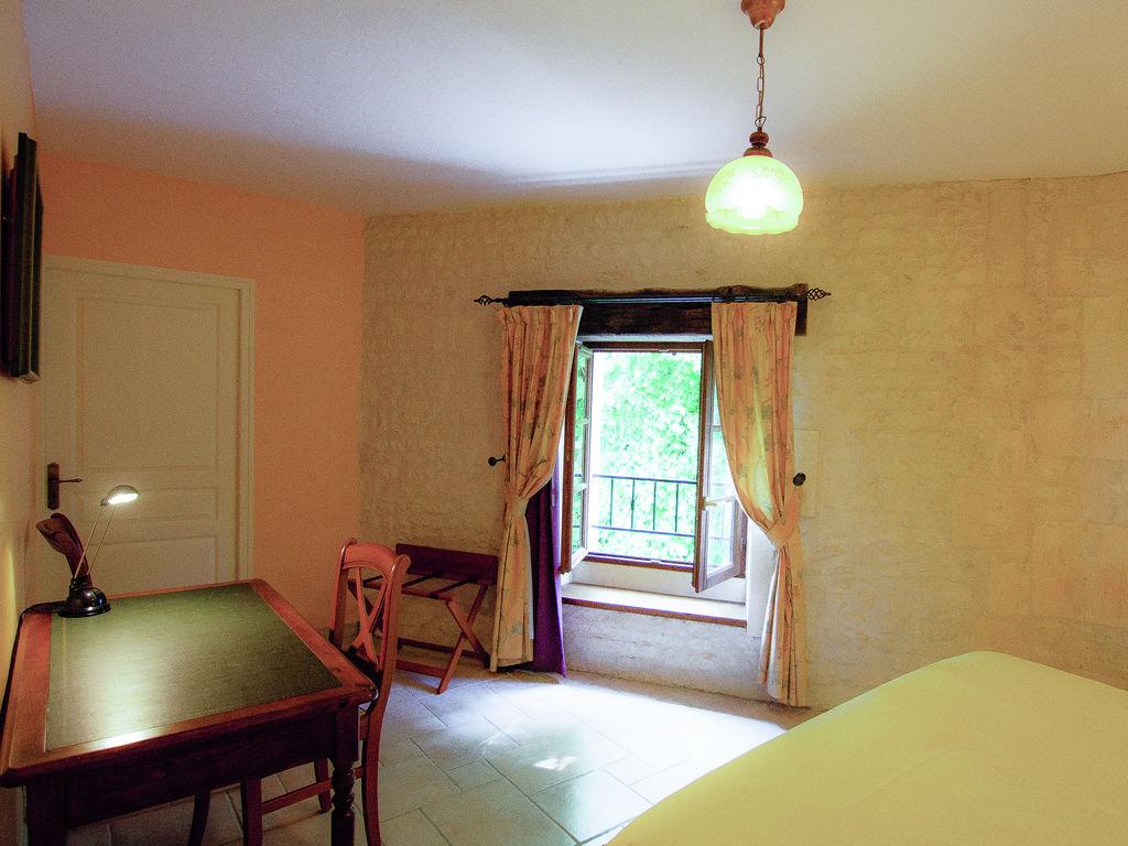 Ferienwohnung Luxuriöse Villa in Saint-Preuil mit Sauna (297497), Segonzac, Charente, Poitou-Charentes, Frankreich, Bild 17