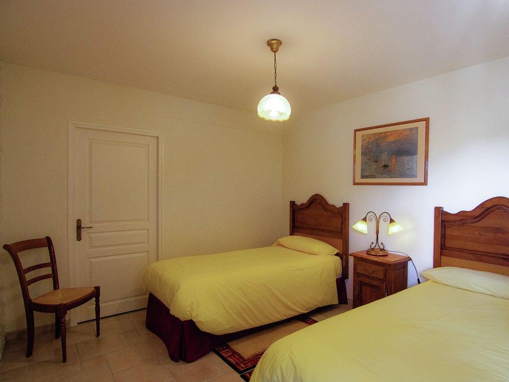 Ferienwohnung Luxuriöse Villa in Saint-Preuil mit Sauna (297497), Segonzac, Charente, Poitou-Charentes, Frankreich, Bild 18