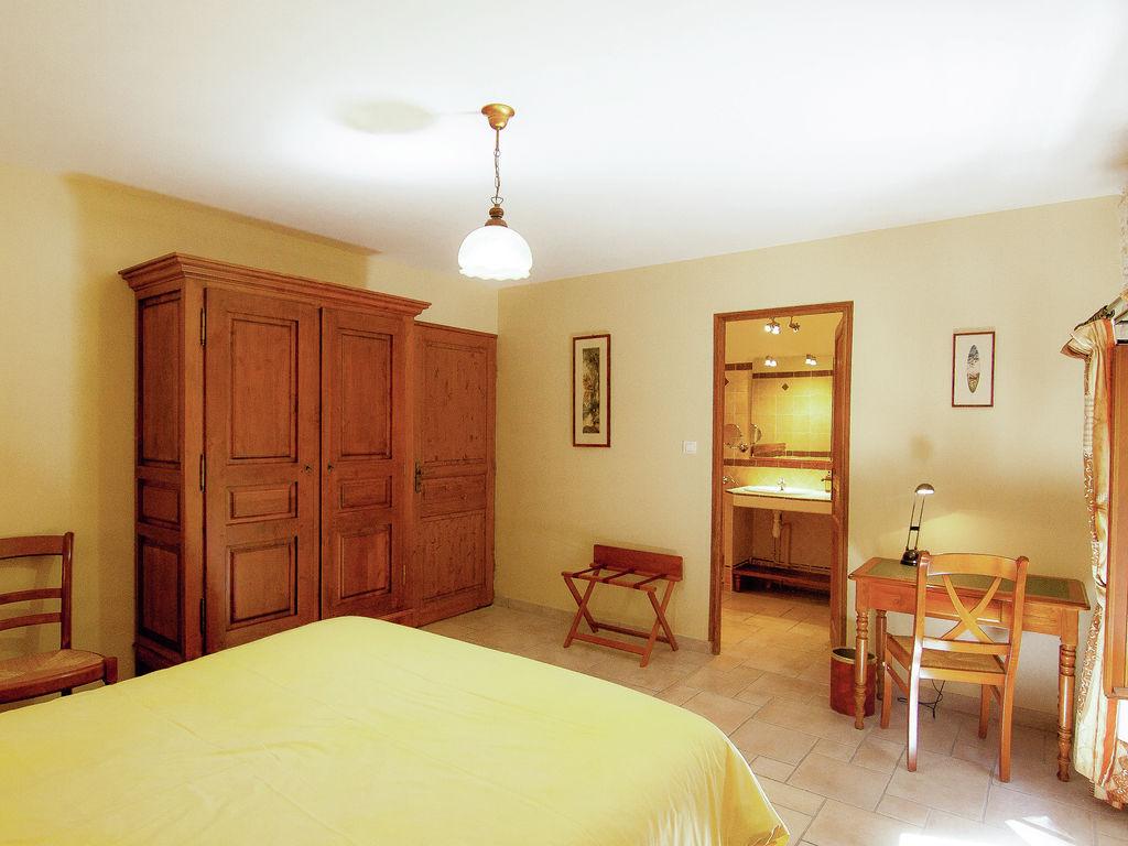 Ferienwohnung Luxuriöse Villa in Saint-Preuil mit Sauna (297497), Segonzac, Charente, Poitou-Charentes, Frankreich, Bild 16