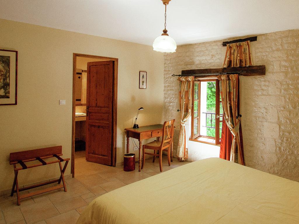 Ferienwohnung Luxuriöse Villa in Saint-Preuil mit Sauna (297497), Segonzac, Charente, Poitou-Charentes, Frankreich, Bild 15