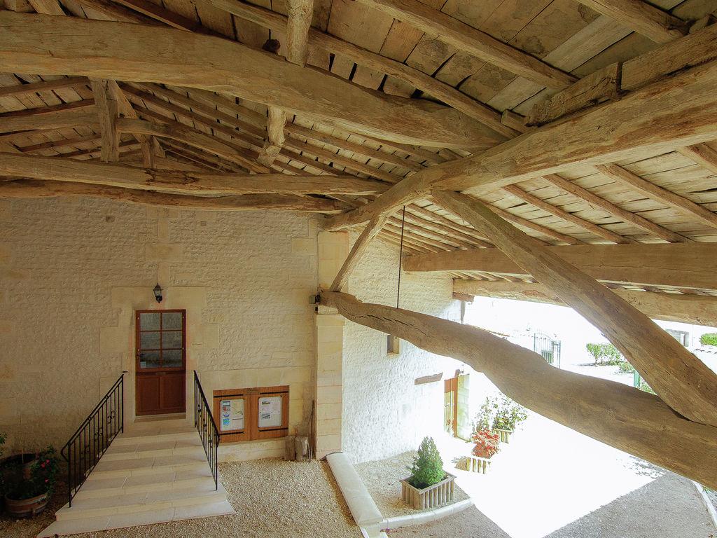Ferienwohnung Luxuriöse Villa in Saint-Preuil mit Sauna (297497), Segonzac, Charente, Poitou-Charentes, Frankreich, Bild 9