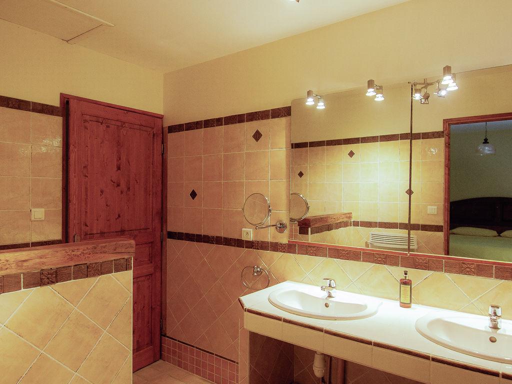 Ferienwohnung Luxuriöse Villa in Saint-Preuil mit Sauna (297497), Segonzac, Charente, Poitou-Charentes, Frankreich, Bild 21