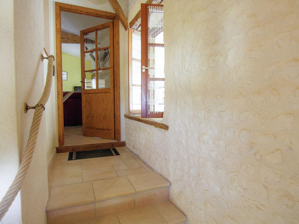 Ferienwohnung Luxuriöse Villa in Saint-Preuil mit Sauna (297497), Segonzac, Charente, Poitou-Charentes, Frankreich, Bild 11