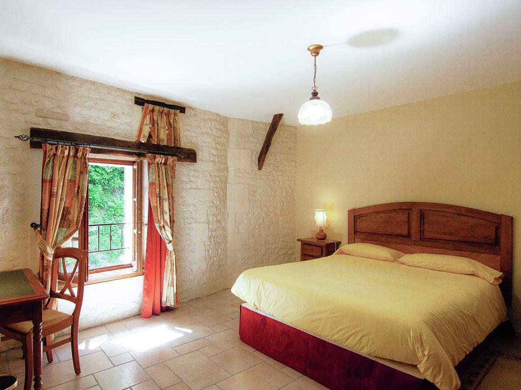 Ferienwohnung Luxuriöse Villa in Saint-Preuil mit Sauna (297497), Segonzac, Charente, Poitou-Charentes, Frankreich, Bild 14