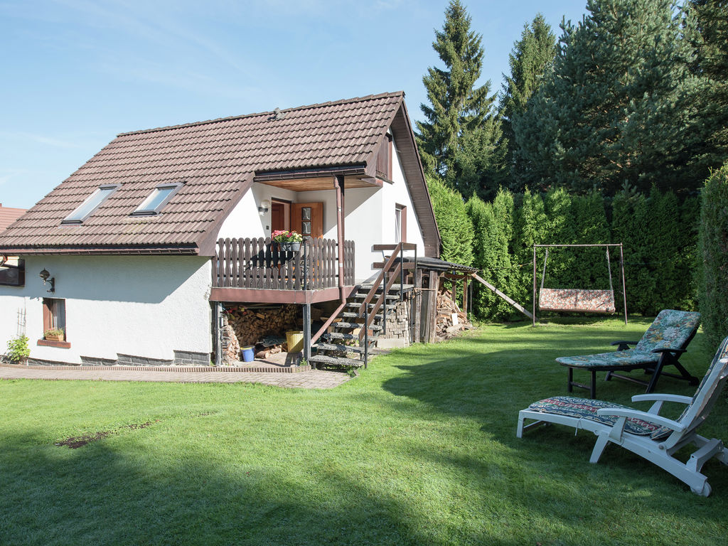 Holiday house Nettes Cottage in Beerheide bei Skigebiet Klingenthal (297532), Auerbach, Vogtland (Saxony), Saxony, Germany, picture 19