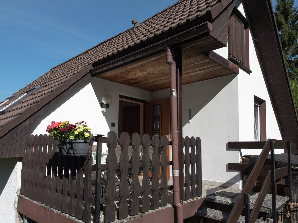 Holiday house Nettes Cottage in Beerheide bei Skigebiet Klingenthal (297532), Auerbach, Vogtland (Saxony), Saxony, Germany, picture 18