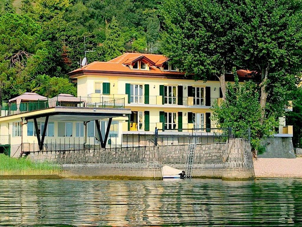 Ferienhaus Baveno (277613), Meina, Lago Maggiore (IT), Piemont, Italien, Bild 2