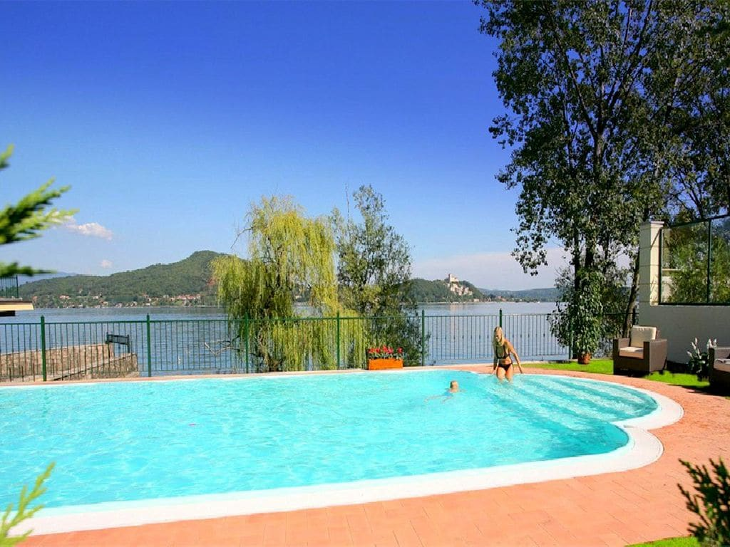 Ferienhaus Baveno (277613), Meina, Lago Maggiore (IT), Piemont, Italien, Bild 5