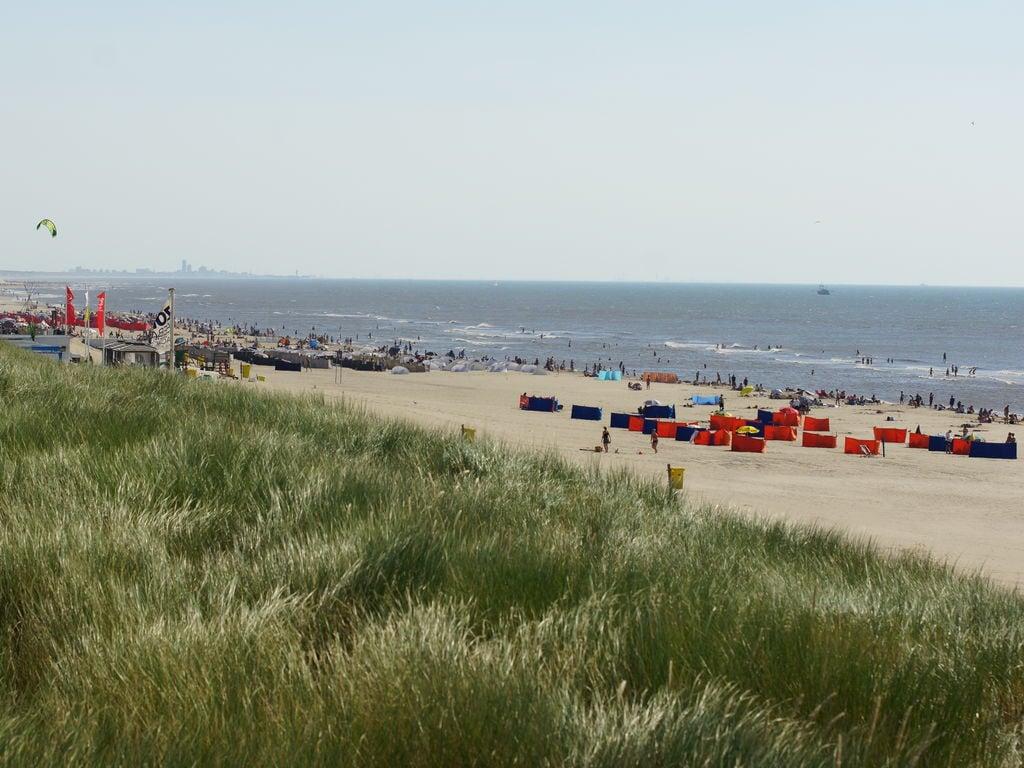Ferienhaus Komfortables Ferienhaus mit Veranda 1,3 km vom Meer entfernt (297485), Noordwijk aan Zee, , Südholland, Niederlande, Bild 32