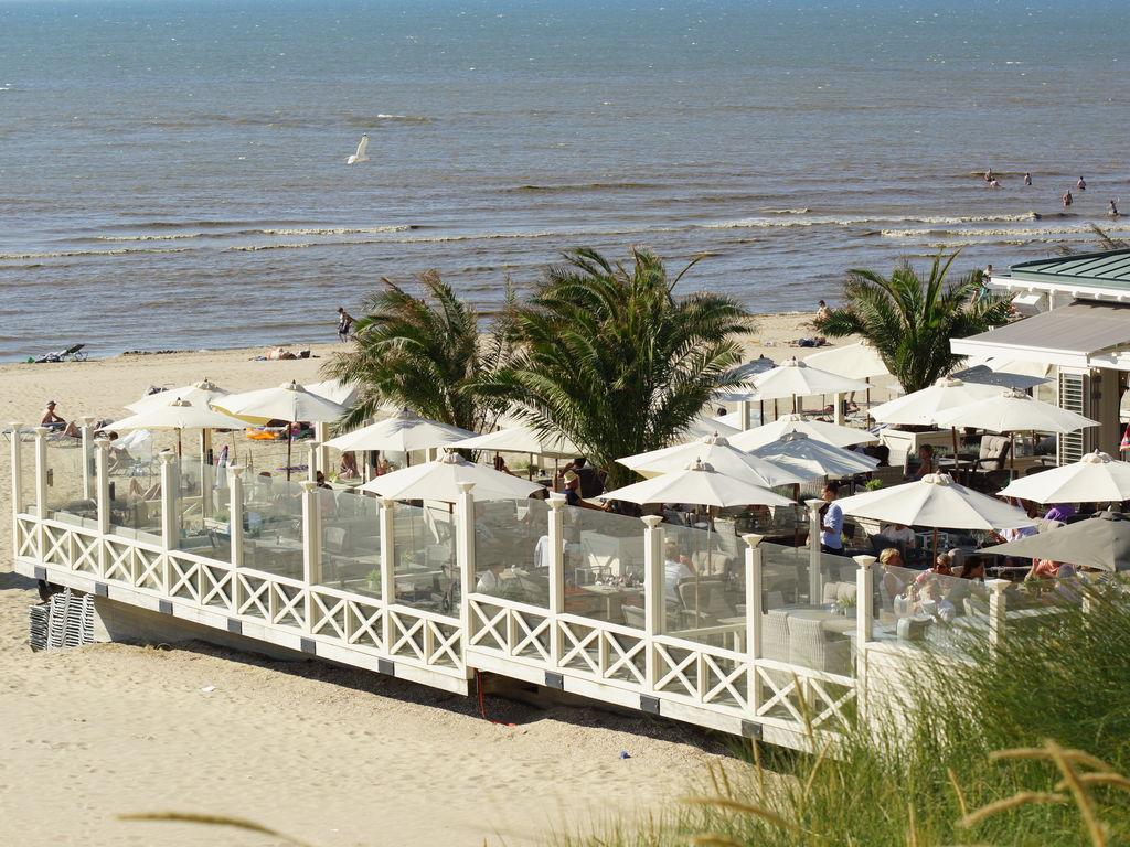 Ferienhaus Komfortables Ferienhaus mit Veranda 1,3 km vom Meer entfernt (297485), Noordwijk aan Zee, , Südholland, Niederlande, Bild 33