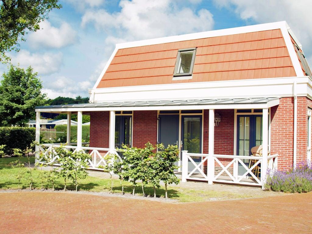 Ferienhaus Komfortables Ferienhaus mit Veranda 1,3 km vom Meer entfernt (297485), Noordwijk aan Zee, , Südholland, Niederlande, Bild 20