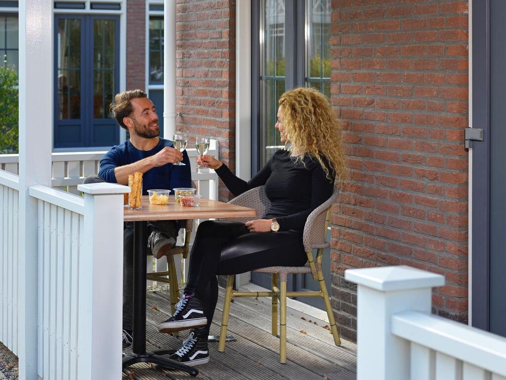 Ferienhaus Komfortables Ferienhaus mit Veranda 1,3 km vom Meer entfernt (297485), Noordwijk aan Zee, , Südholland, Niederlande, Bild 42