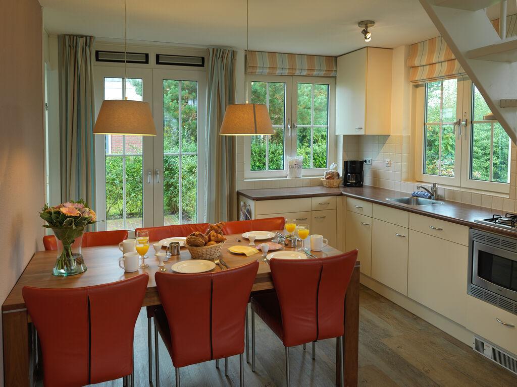 Ferienhaus Komfortables Ferienhaus mit Veranda 1,3 km vom Meer entfernt (297485), Noordwijk aan Zee, , Südholland, Niederlande, Bild 10
