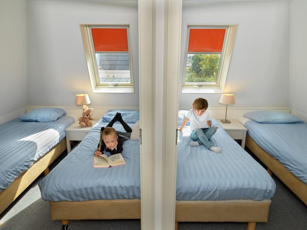 Ferienhaus Komfortables Ferienhaus mit Veranda 1,3 km vom Meer entfernt (297485), Noordwijk aan Zee, , Südholland, Niederlande, Bild 12