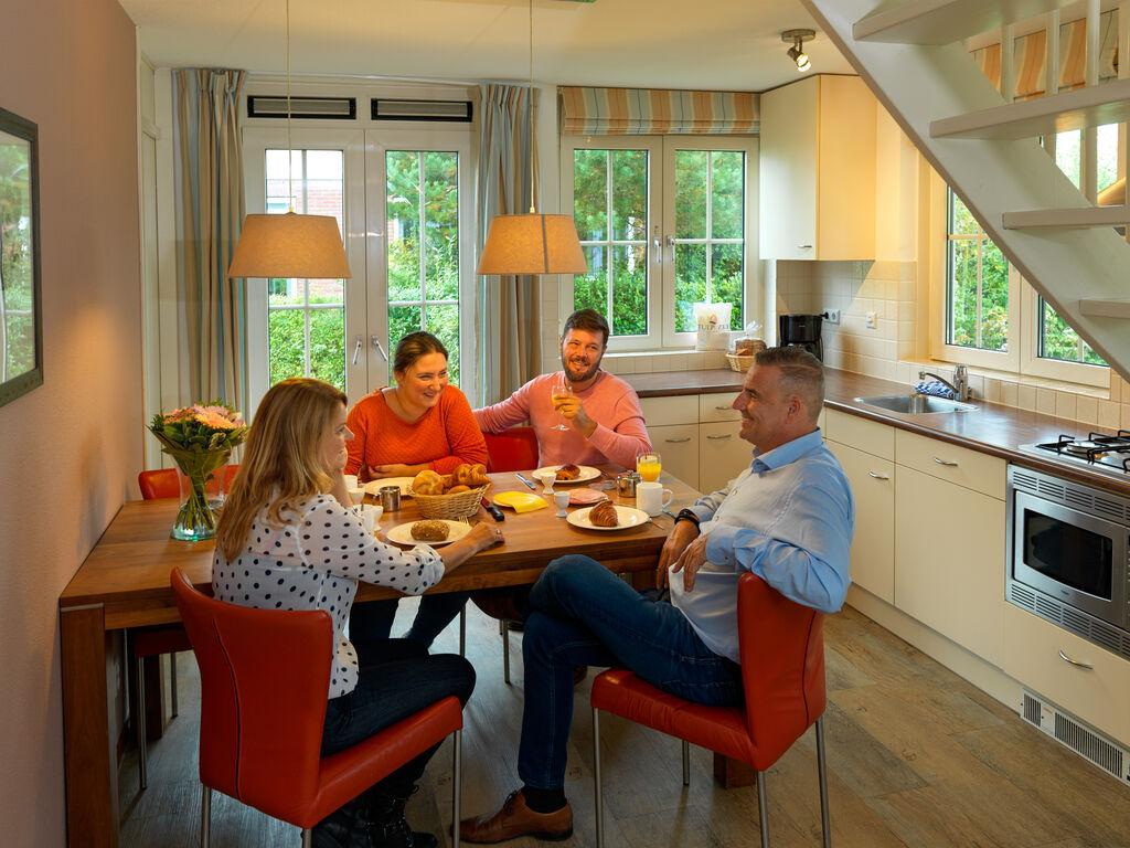 Ferienhaus Komfortables Ferienhaus mit Veranda 1,3 km vom Meer entfernt (297485), Noordwijk aan Zee, , Südholland, Niederlande, Bild 9