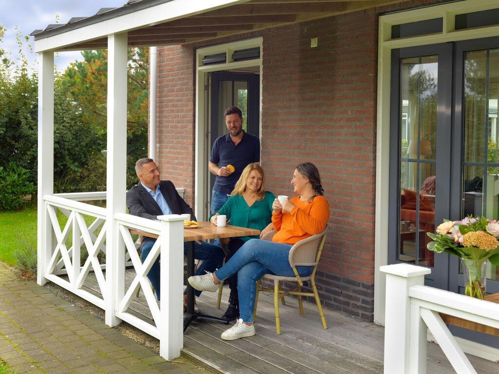 Ferienhaus Komfortables Ferienhaus mit Veranda 1,3 km vom Meer entfernt (297485), Noordwijk aan Zee, , Südholland, Niederlande, Bild 4