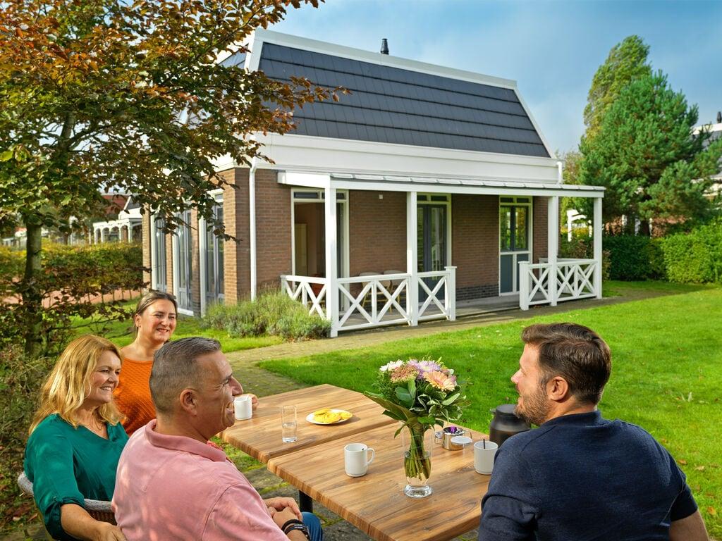 Ferienhaus Komfortables Ferienhaus mit Veranda 1,3 km vom Meer entfernt (297485), Noordwijk aan Zee, , Südholland, Niederlande, Bild 45