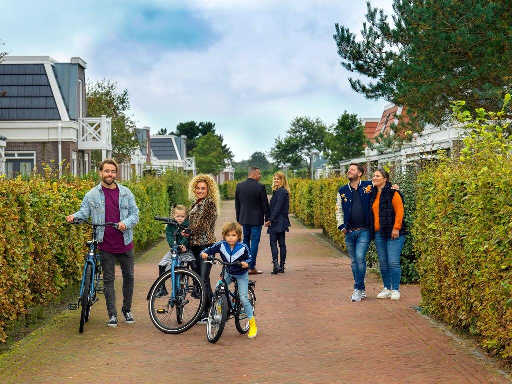 Ferienhaus Komfortables Ferienhaus mit Veranda 1,3 km vom Meer entfernt (297485), Noordwijk aan Zee, , Südholland, Niederlande, Bild 48