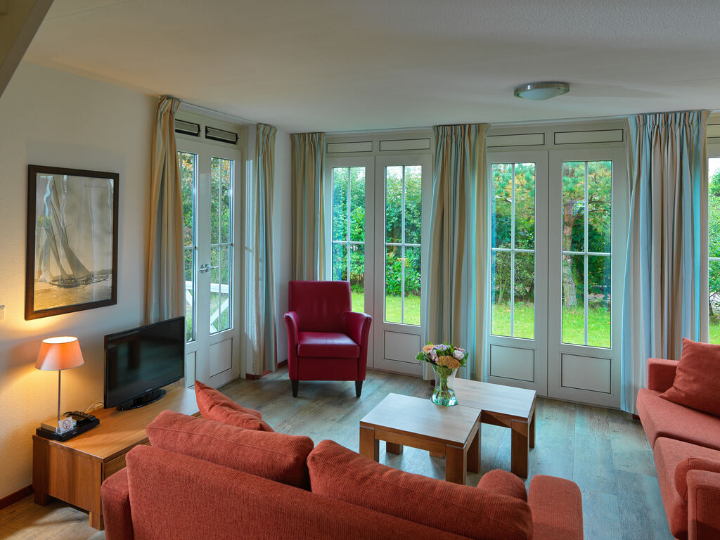 Ferienhaus Komfortables Ferienhaus mit Veranda 1,3 km vom Meer entfernt (297485), Noordwijk aan Zee, , Südholland, Niederlande, Bild 6