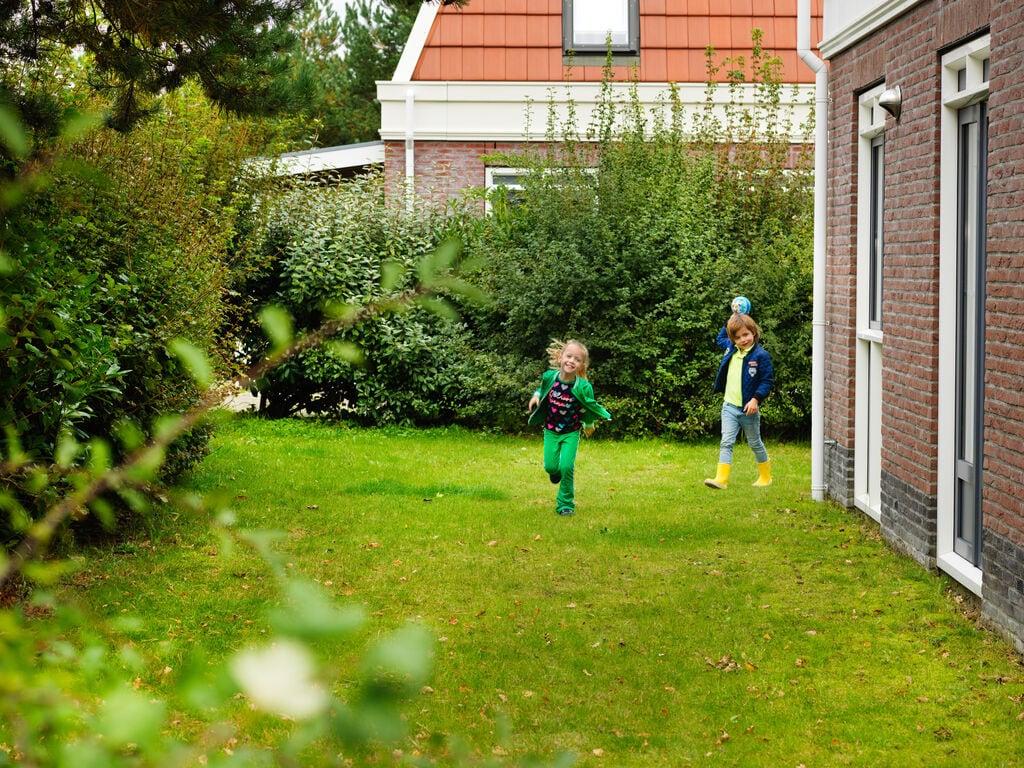 Ferienhaus Komfortables Ferienhaus mit Veranda 1,3 km vom Meer entfernt (297485), Noordwijk aan Zee, , Südholland, Niederlande, Bild 22