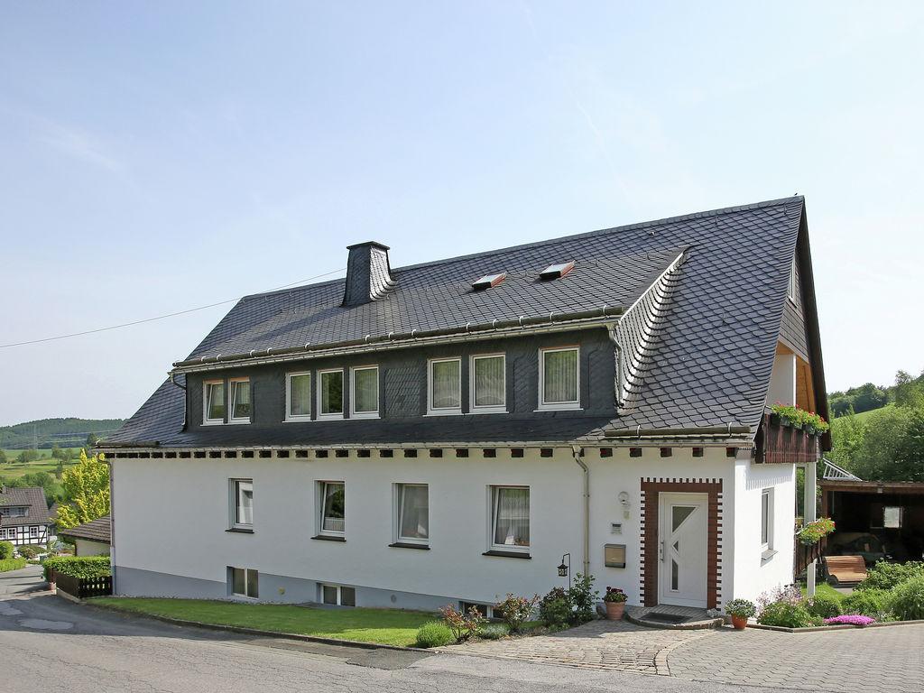 Sellinghausen Ferienwohnung in Nordrhein Westfalen