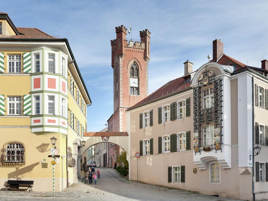 Ferienwohnung Schönes Appartement in Skigebietsnähe in Neukirchen (299903), Neukirchen (Bayerischer Wald), Bayerischer Wald, Bayern, Deutschland, Bild 2