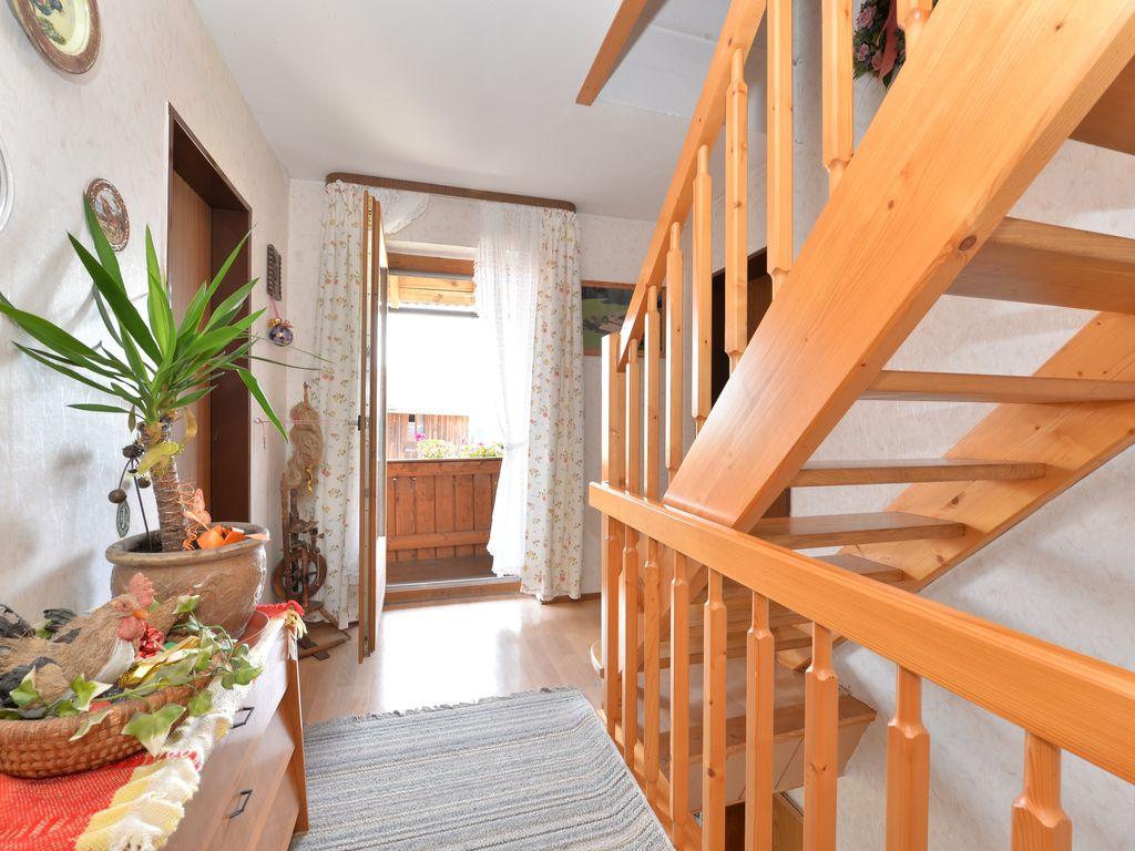 Ferienwohnung Schönes Appartement in Skigebietsnähe in Neukirchen (299903), Neukirchen (Bayerischer Wald), Bayerischer Wald, Bayern, Deutschland, Bild 1
