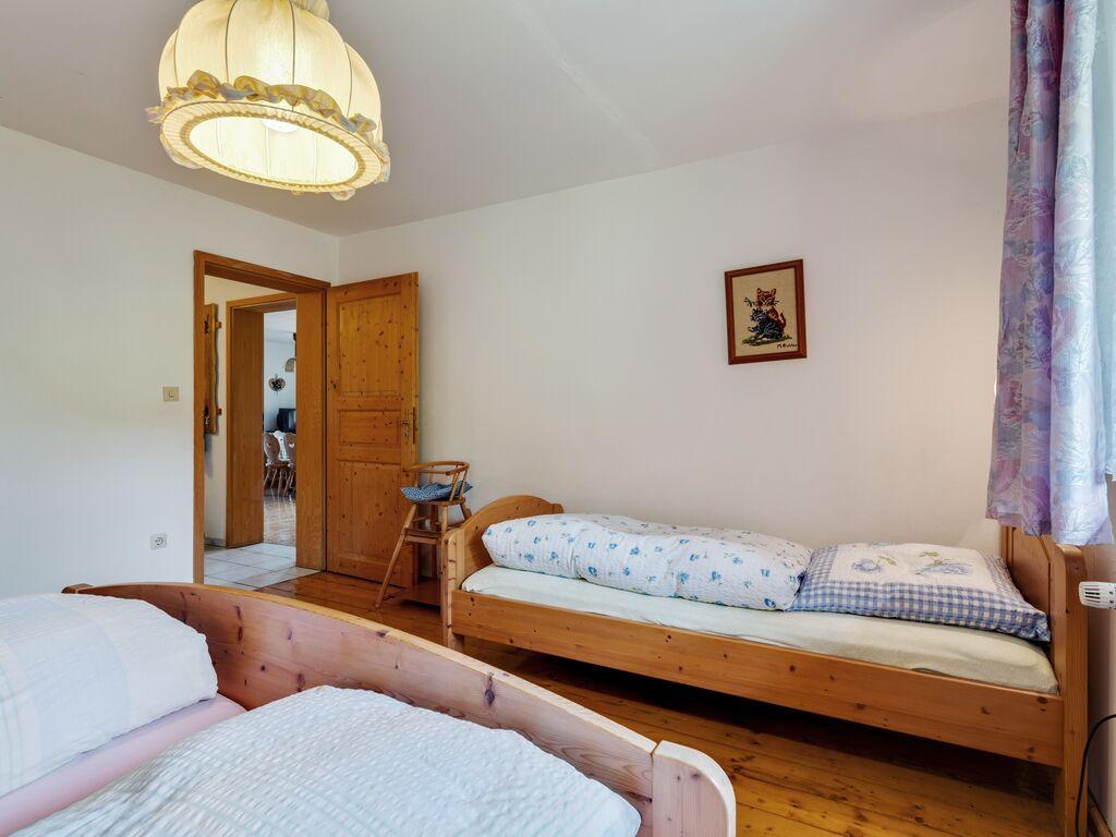 Ferienwohnung Schönes Appartement in Skigebietsnähe in Neukirchen (299903), Neukirchen (Bayerischer Wald), Bayerischer Wald, Bayern, Deutschland, Bild 17