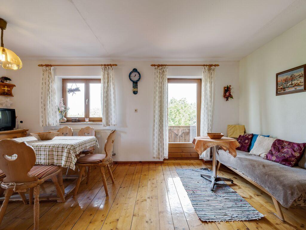 Ferienwohnung Schönes Appartement in Skigebietsnähe in Neukirchen (299903), Neukirchen (Bayerischer Wald), Bayerischer Wald, Bayern, Deutschland, Bild 9