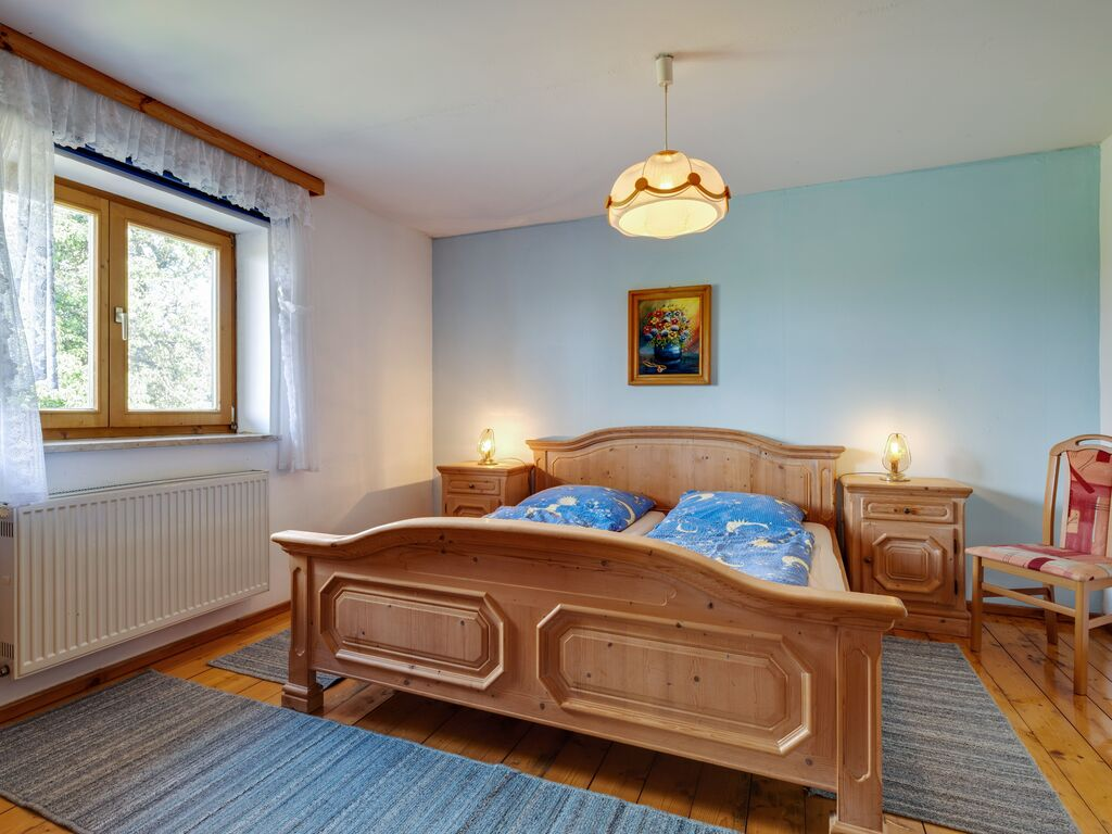 Ferienwohnung Schönes Appartement in Skigebietsnähe in Neukirchen (299903), Neukirchen (Bayerischer Wald), Bayerischer Wald, Bayern, Deutschland, Bild 18