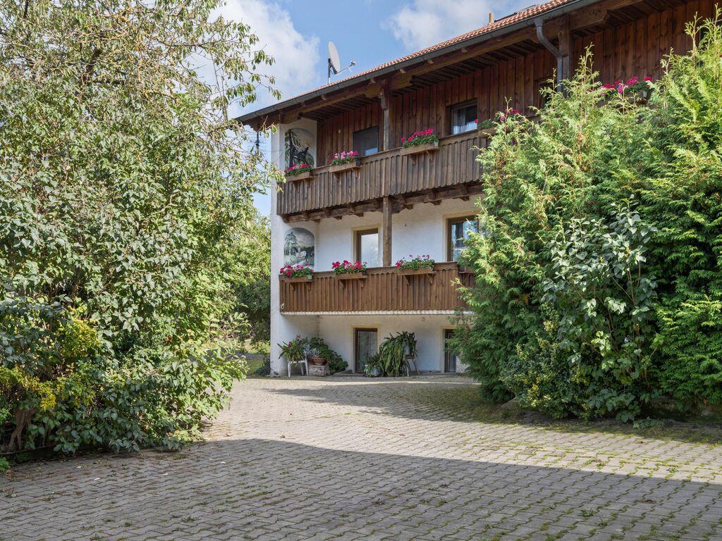Ferienwohnung Schönes Appartement in Skigebietsnähe in Neukirchen (299903), Neukirchen (Bayerischer Wald), Bayerischer Wald, Bayern, Deutschland, Bild 8