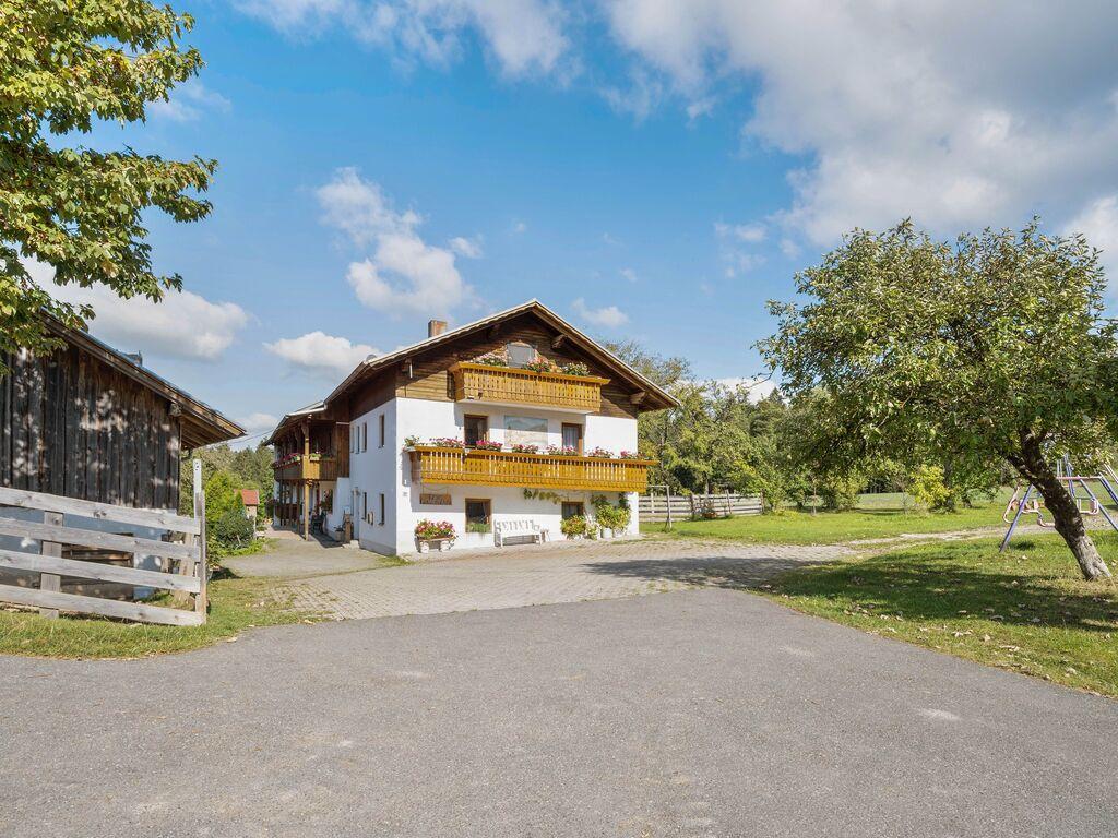 Ferienwohnung Schönes Appartement in Skigebietsnähe in Neukirchen (299903), Neukirchen (Bayerischer Wald), Bayerischer Wald, Bayern, Deutschland, Bild 28