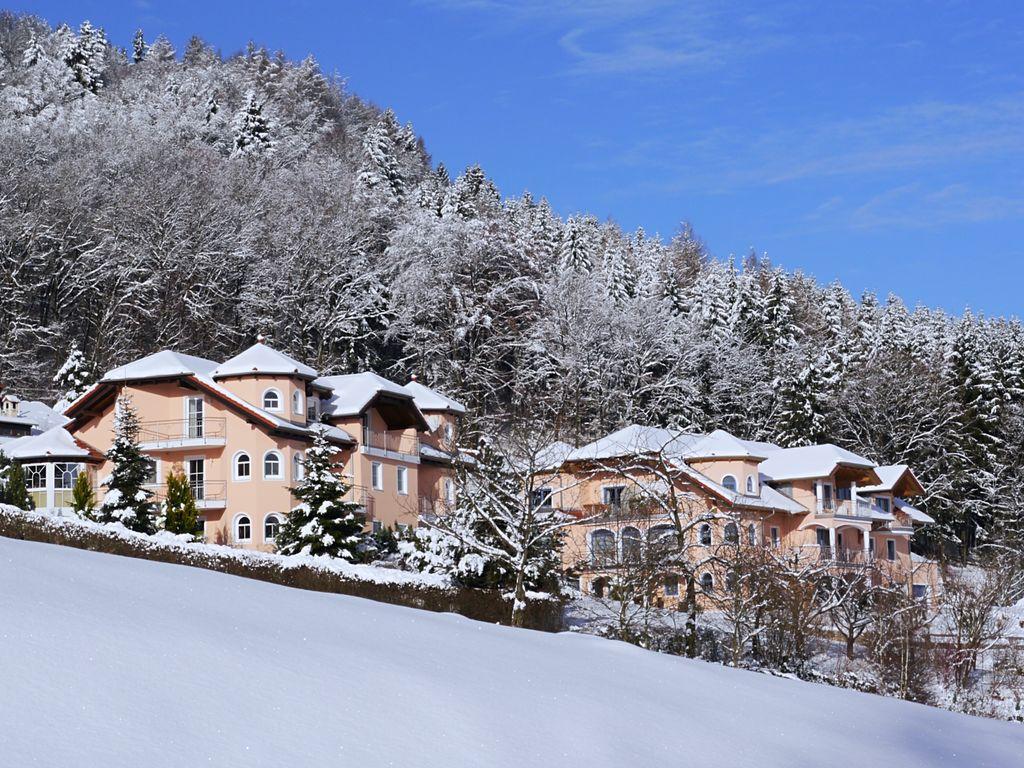 Ferienwohnung Moderne Ferienwohnung in Pilgramsberg nahe den Skipisten (299909), Rattiszell, Bayerischer Wald, Bayern, Deutschland, Bild 1