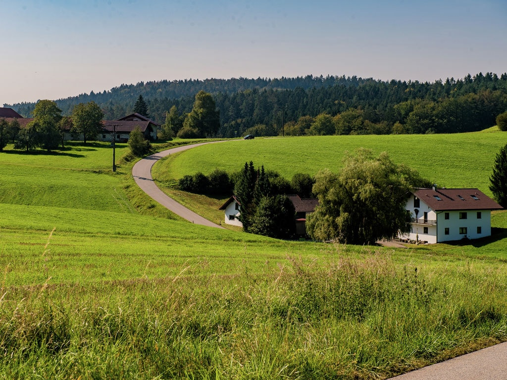Ferienwohnung Eine moderne Ferienwohnung in Pilgramsberg mit Sauna (299908), Rattiszell, Bayerischer Wald, Bayern, Deutschland, Bild 29
