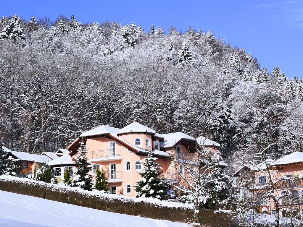 Ferienwohnung Eine moderne Ferienwohnung in Pilgramsberg mit Sauna (299908), Rattiszell, Bayerischer Wald, Bayern, Deutschland, Bild 5