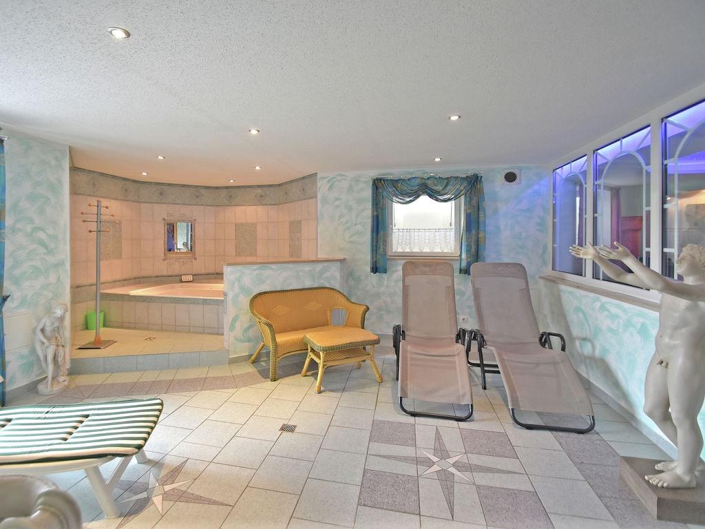 Ferienwohnung Eine moderne Ferienwohnung in Pilgramsberg mit Sauna (299908), Rattiszell, Bayerischer Wald, Bayern, Deutschland, Bild 4