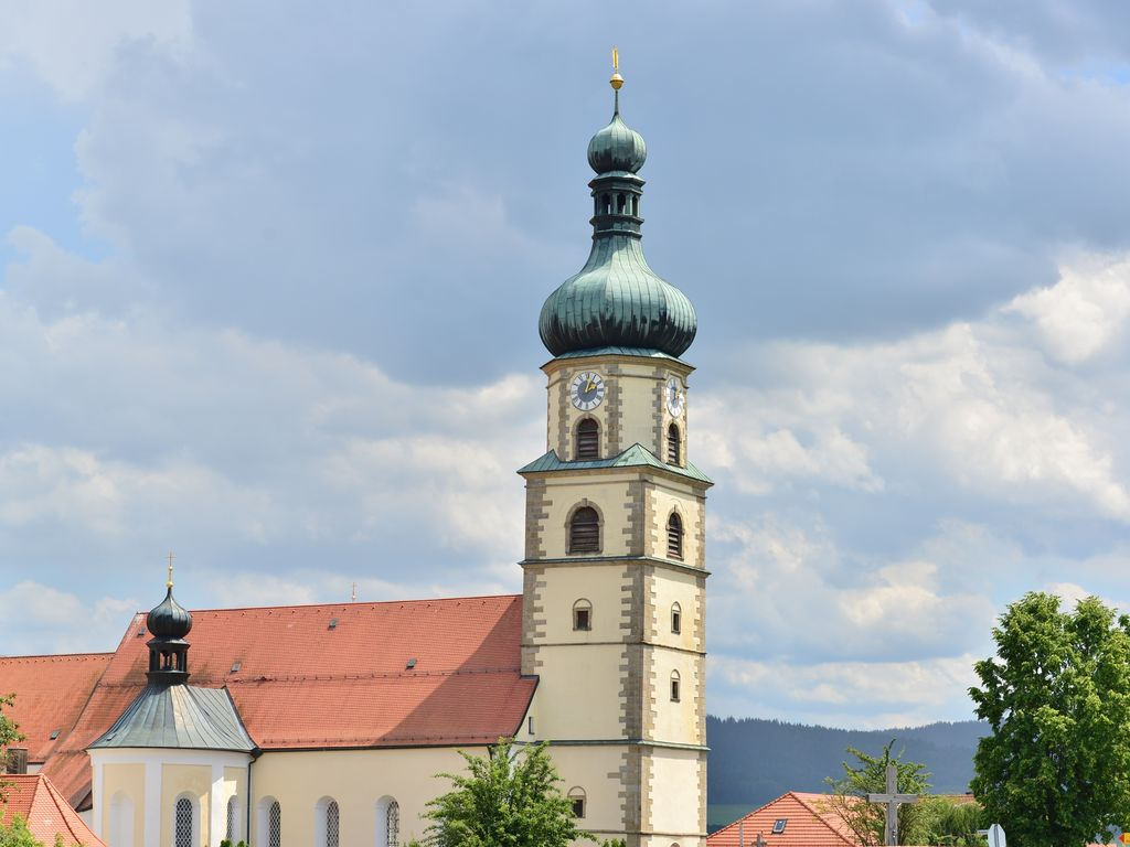 Ferienwohnung in Neukirchen bei Heiligen Blut am Skigebiet (299904), Neukirchen (Bayerischer Wald), Bayerischer Wald, Bayern, Deutschland, Bild 2