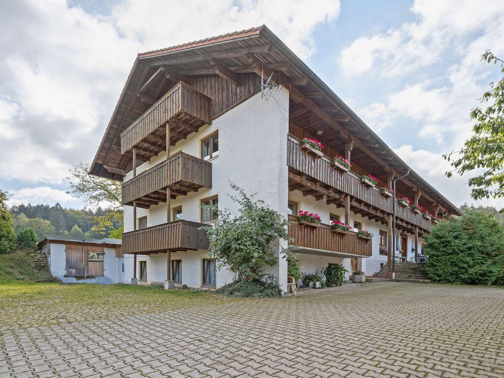 Ferienwohnung in Neukirchen bei Heiligen Blut am Skigebiet (299904), Neukirchen (Bayerischer Wald), Bayerischer Wald, Bayern, Deutschland, Bild 4