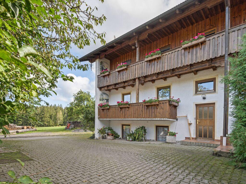 Ferienwohnung in Neukirchen bei Heiligen Blut am Skigebiet (299904), Neukirchen (Bayerischer Wald), Bayerischer Wald, Bayern, Deutschland, Bild 6