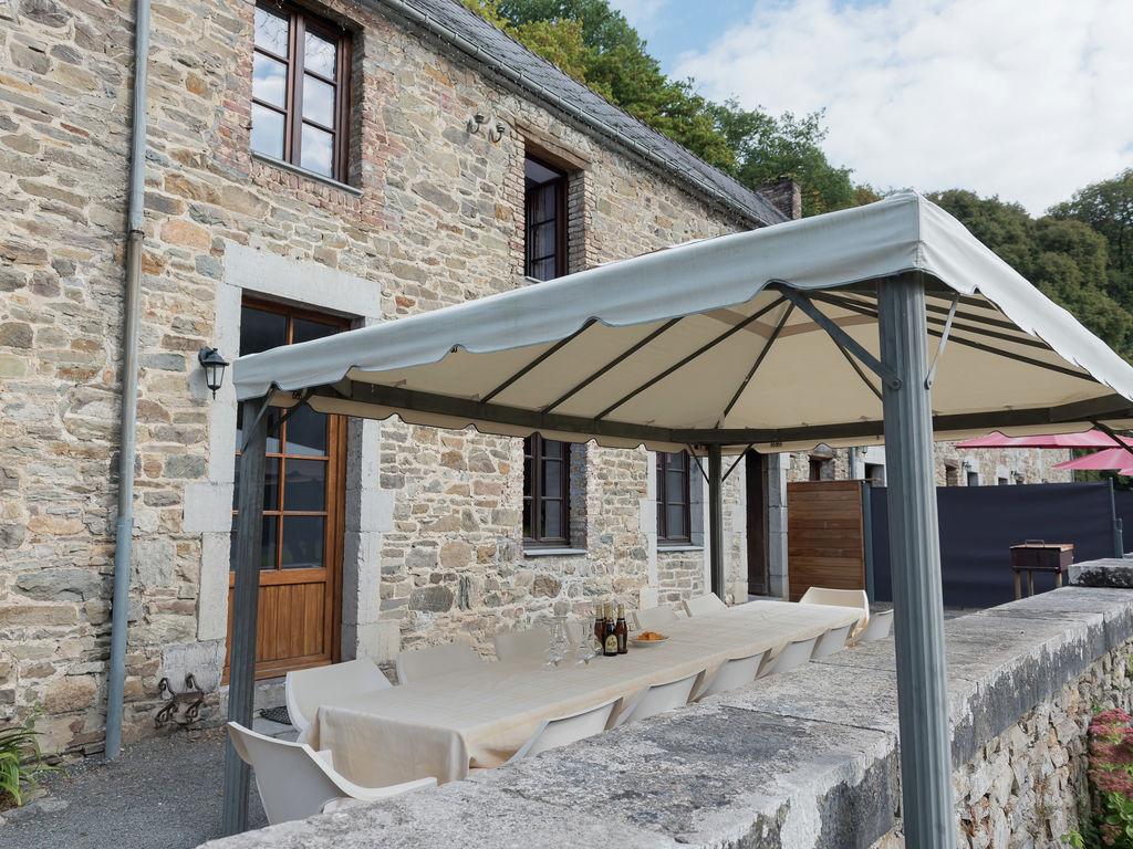 Ferienhaus Gite Lavendin Group (303629), Vireux Wallerand, Ardennes, Champagne-Ardennes, Frankreich, Bild 28