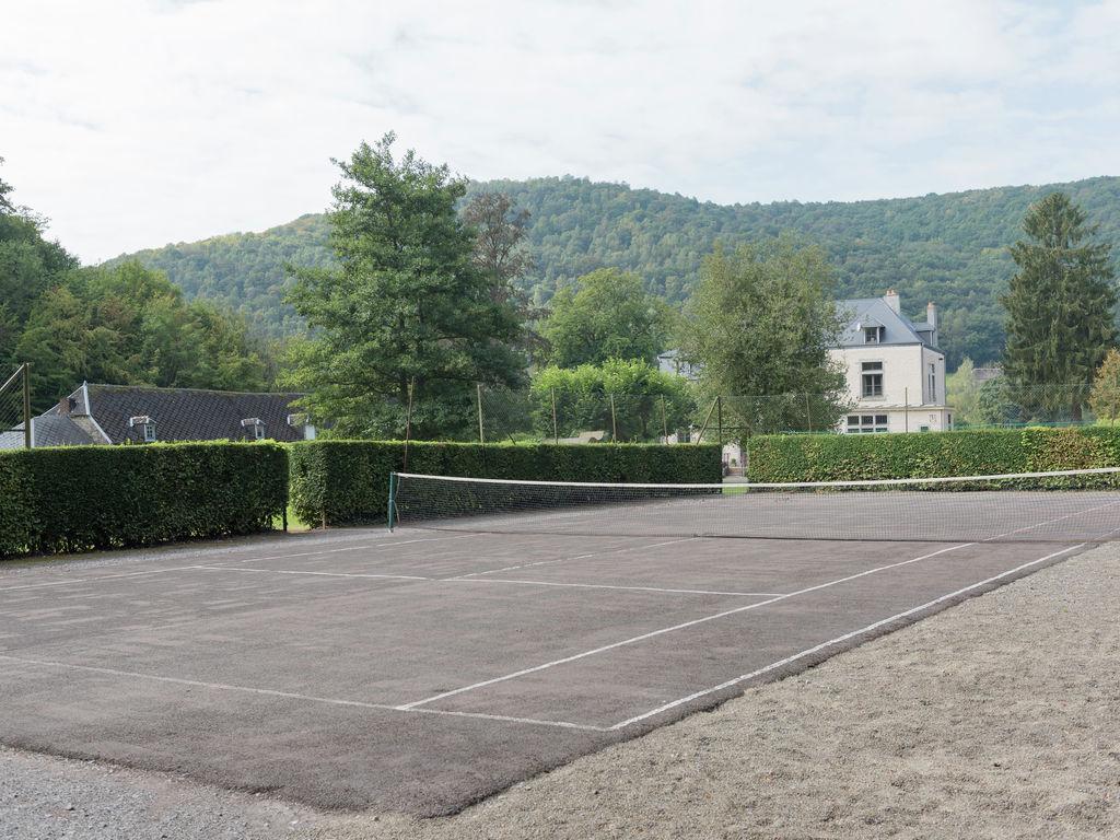Ferienhaus Gite Lavendin Group (303629), Vireux Wallerand, Ardennes, Champagne-Ardennes, Frankreich, Bild 31