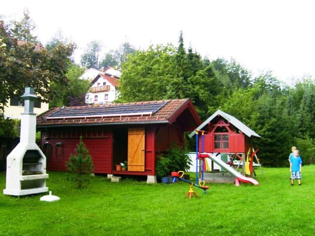 Ferienhaus Im Bayerischen Wald (299907), Saldenburg, Bayerischer Wald, Bayern, Deutschland, Bild 16